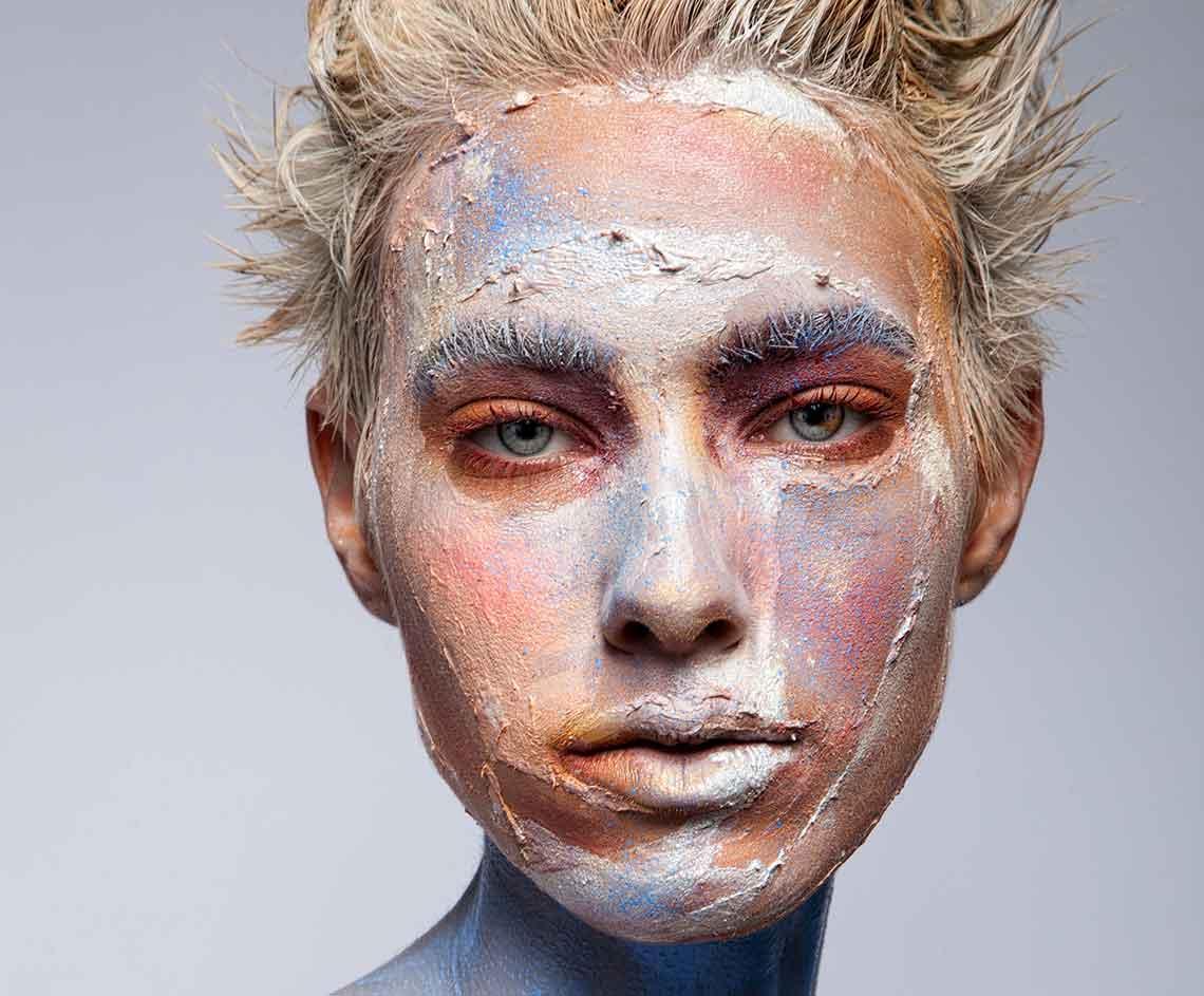 make up artist elena bettanello
