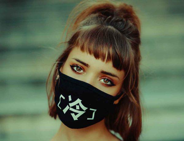 trucco e mascherina consigli